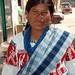 Mujer del Porvenir, cerca de Santa Catarina Ticuá, en Chalcatongo de Hidalgo, Oaxaca, Mexico por Lon&Queta