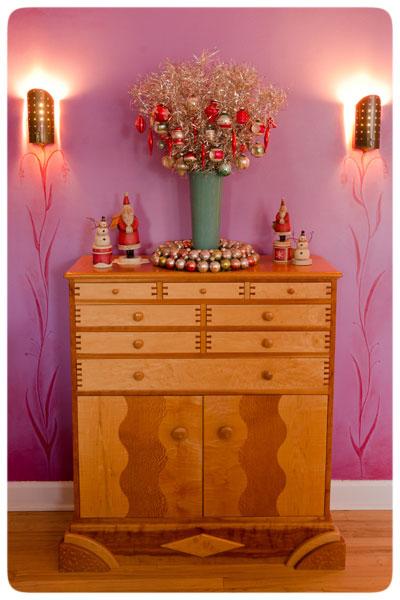 Vase-Arrangement