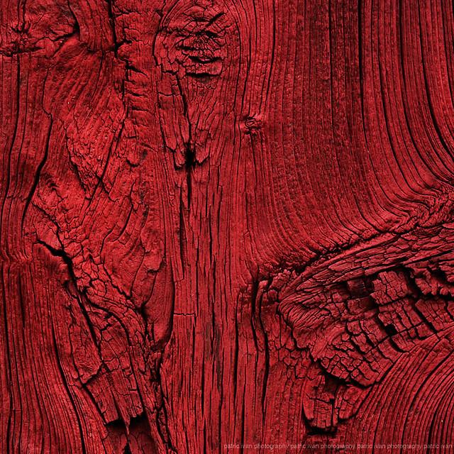 Falu Red Paint