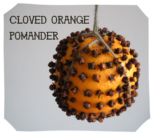 cloved orange pomander (1)