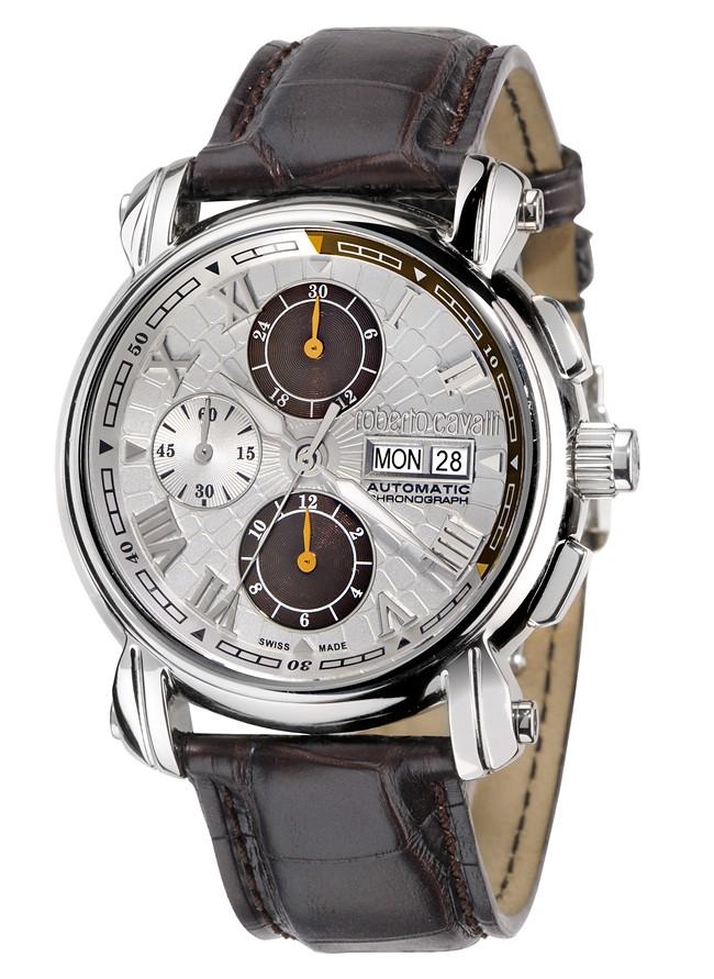 7 - Roberto Cavalli Timewear 'Anniversary' (1)