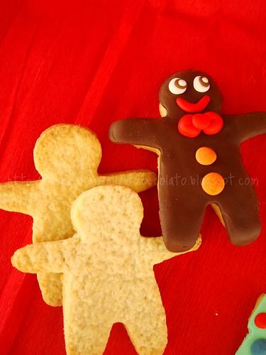 Biscotti di Natale 8