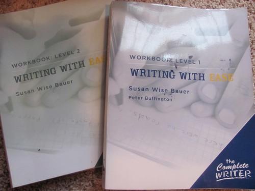 Writing w/Ease