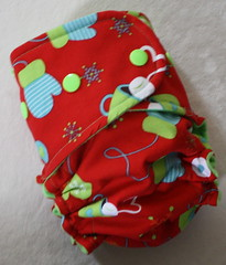 Mugs and Mittens Skinny Britches AI2