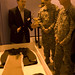Small photo of Adjutant General visits History Center