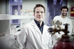 Philippe Constant, professeur au Centre INRS-Institut Armand-Frappier