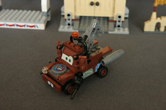 8639 Big Bentley Bust Out - Mater 1