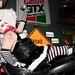 Sexxy Santa and 16th Anniv at Pistons 017