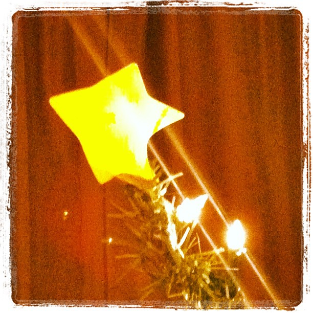#picturetheholidays Twinkle Twinkle Day 10.