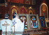 Our Lady Mediatrix of All Graces® Original Icon  by Marys Way 10 5 11