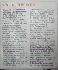 ways to help low wage workers - ST, 19Nvo2011