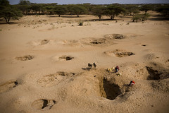 East Africa drought and food crisis emergency, Modogashe (Mado_Gashi)