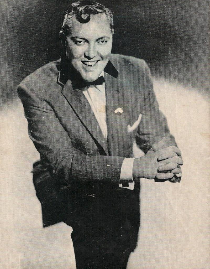 20 - Bill Haley