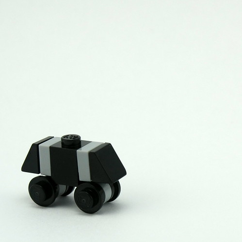 Day 14 - Mouse Droid