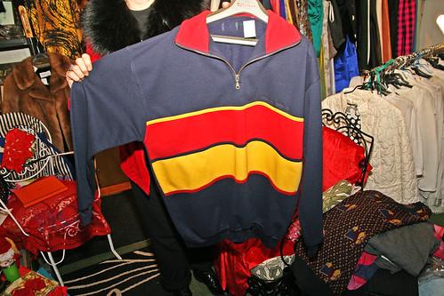 Julegavetips - genser fra Tonica Vintage