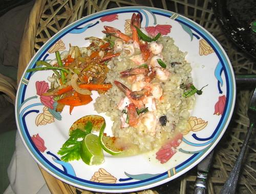 restaurant in belize