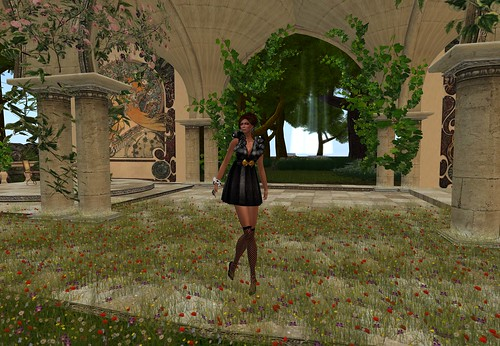 Alchemy 8 DC (Group Gift) by Cherokeeh Asteria