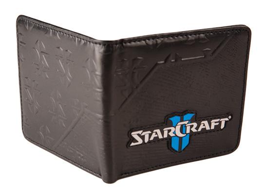 cartera Starcraft