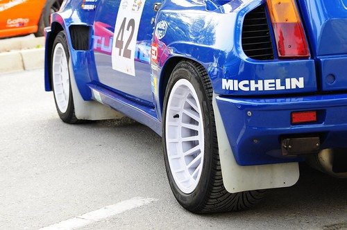 V Rallye Mutxamel