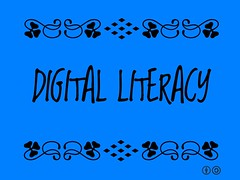 Buzzword Bingo: Digital Literacy (2011)