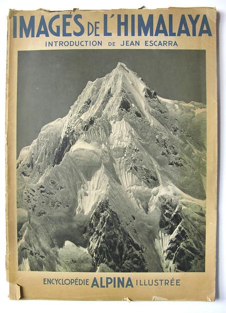 Images de L'Himalaya