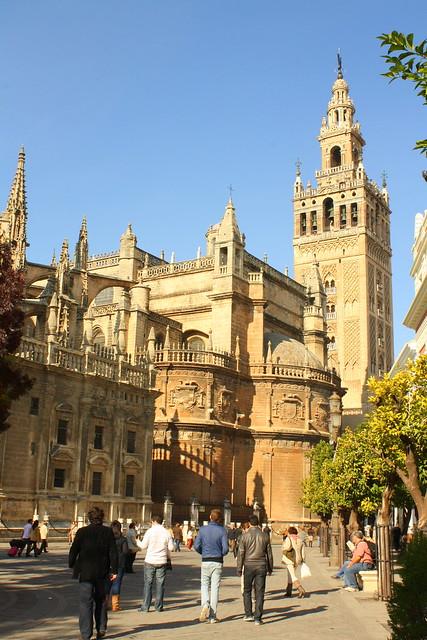 Tripadvisor Seville Spain Hotels
