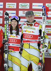 Double gold for Canada in the first World Cup race of the ski cross season in Innichen / San Candido