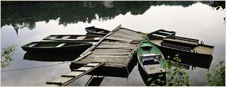 Slovenian river