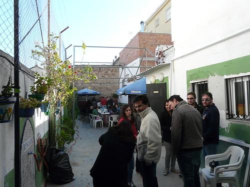 Jornada de Caridad 2011 (X)