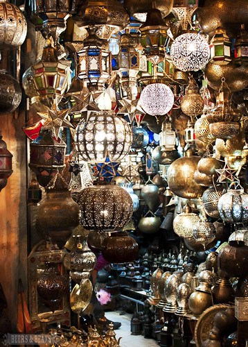6537415479 43018666d4 Tips for Shopping in the Souks of Marrakech
