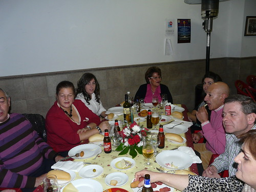 Comida de Navidad 2011 (II)
