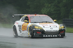 Rolex Grand-Am at Lime Rock Park May 2011