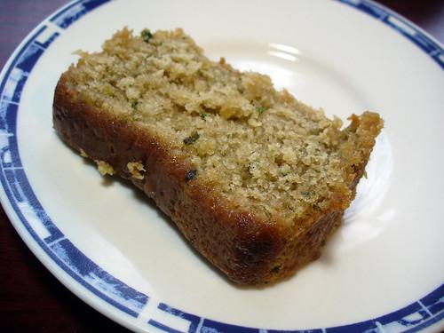 2011-12-20 - Zucchini Bread - 0002