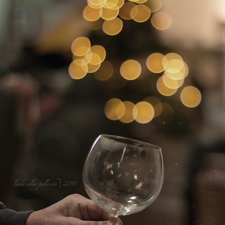 354.365 | fill my glass with joyful bokeh!!!
