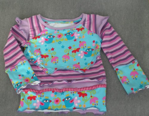 Kindershirt 597