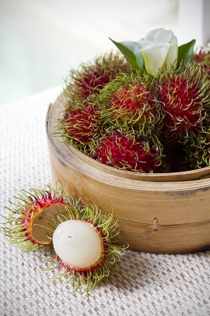 rambutan fruit cuties fruit