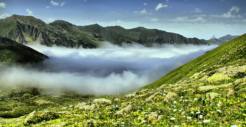 cloud mountain flower landscape hdr rize 18135mm doğukaradeniz canoneos7d kaçkardağları 036hdrff gettyimagesmiddleeast gimejun1513