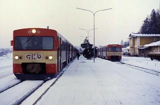 09.02.96 Lieboch GKB VT70.02, VT70.09 & VT70.06