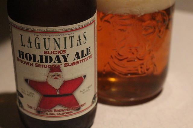 6565297879 edbab9c8eb z Lagunitas Sucks Holiday Ale