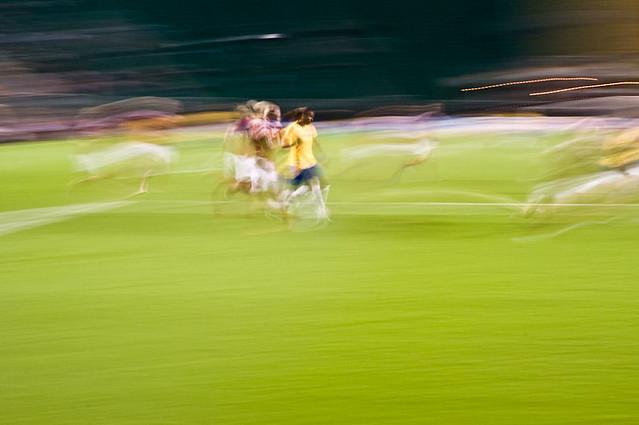 futebol arte