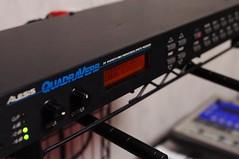 Quadraverb Plus