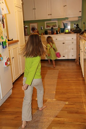 Pop Paper Dance Party (Photo from Chasing Cheerios)