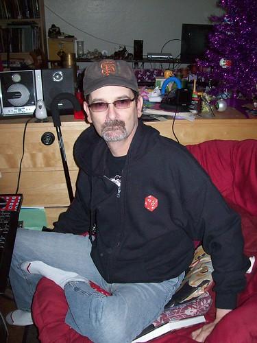 2001 Christmas Present 1