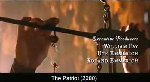 911_Hollywood_Warnings_The_Patriot_2000
