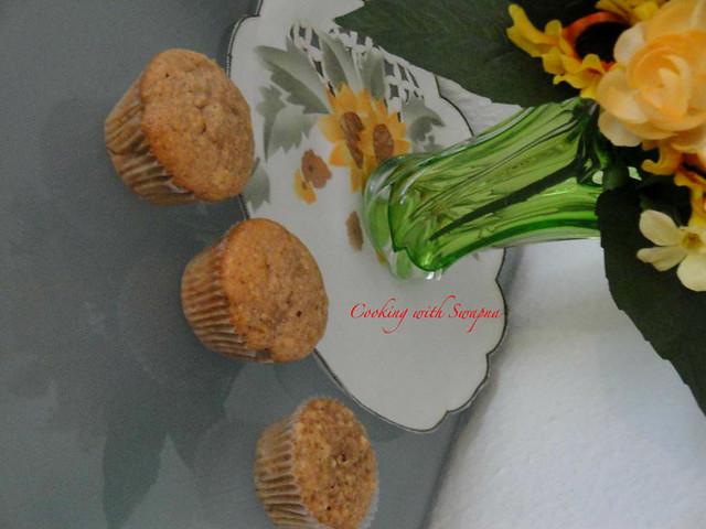 banana muffin 3