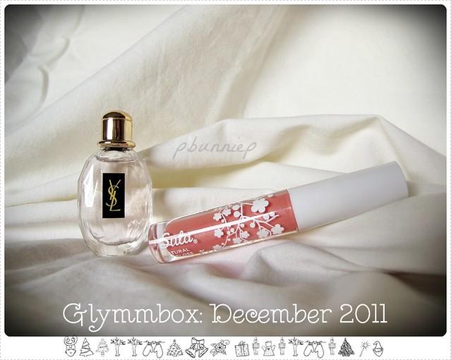 GlymmBox December 2011