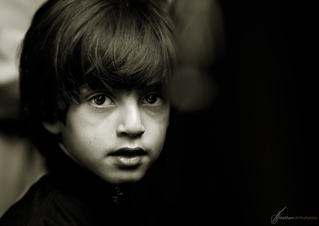 Header of Ahmad