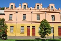 La Barceloneta de Sydney