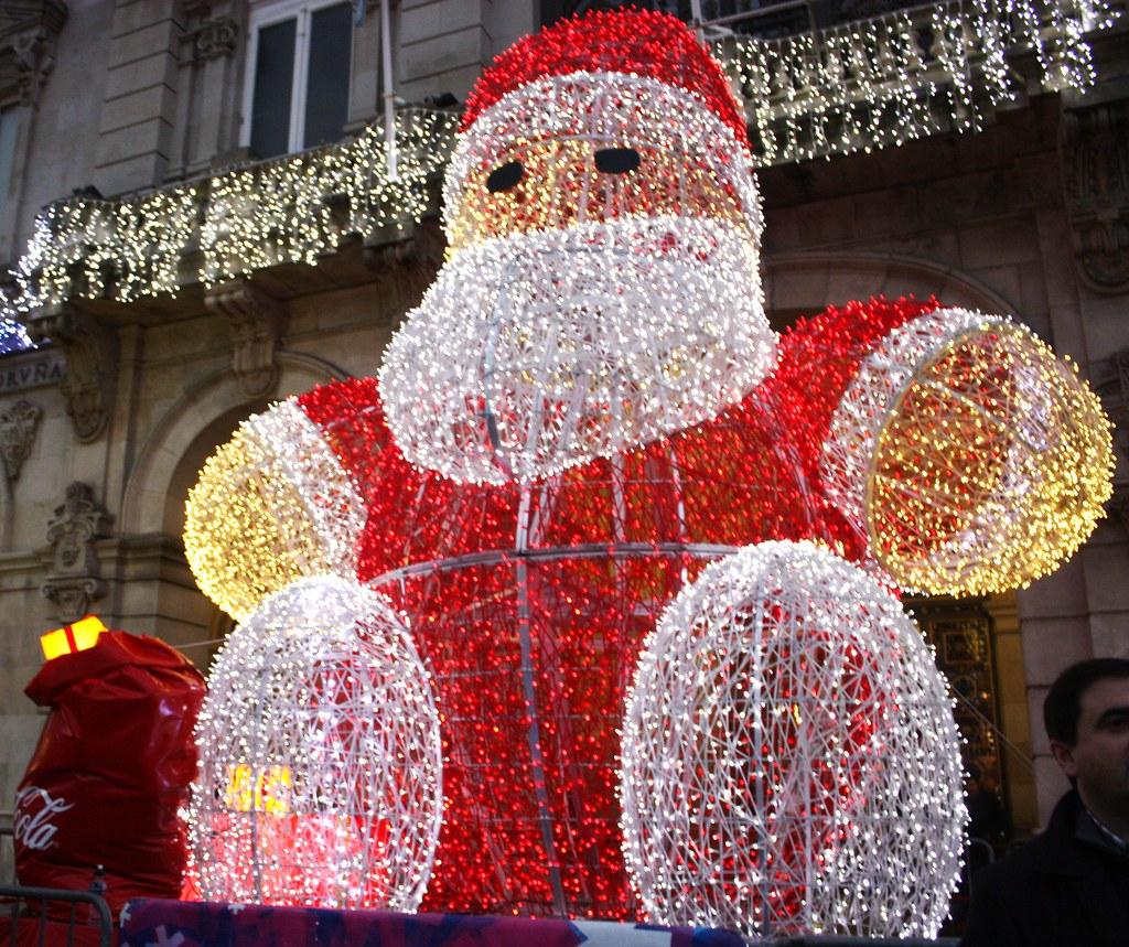 Santa Claus, Papá Noel...IMG_3890c