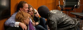 Nicolas Cage, Nicole Kidman